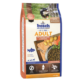 Bosch High Premium Adult Fresh Salmon & Potato Dry Dog Food