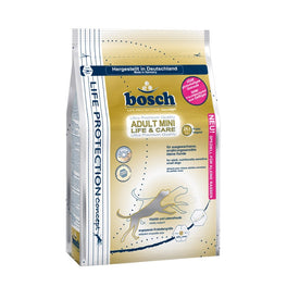 Bosch Life Protection Adult Mini Life & Care Dry Dog Food 3.75kg