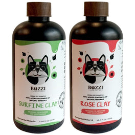 $15 OFF: Bozzi Limited Edition Natural Dog Shampoo Gift Set