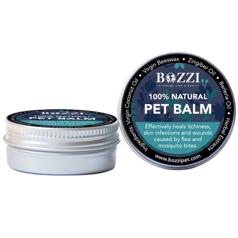 Bozzi 100% Natural Pet Balm 30g - Kohepets
