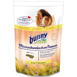 Bunny Nature Dream Basic Guinea Pig Food