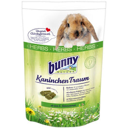Bunny Nature Dream Herbs Rabbit Food