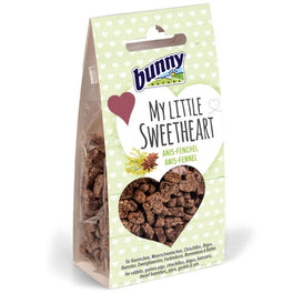 Bunny Nature My Little Sweetheart Anis-Fennel Treats 30g