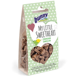 Bunny Nature My Little Sweetheart Dandelion Treats 30g