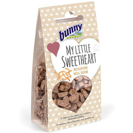 Bunny Nature My Little Sweetheart Mealworm Treats 30g