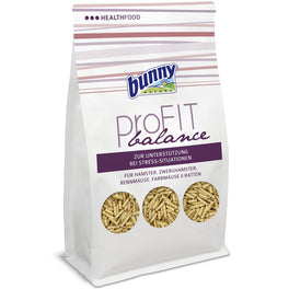 Bunny Nature Pro-Fit Balance Granivores Supplementary Hamster Food 150g