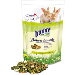 Bunny Nature Shuttle Rabbit Food 600g
