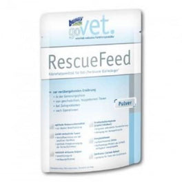 Bunny Nature goVet RescueFeed 200g