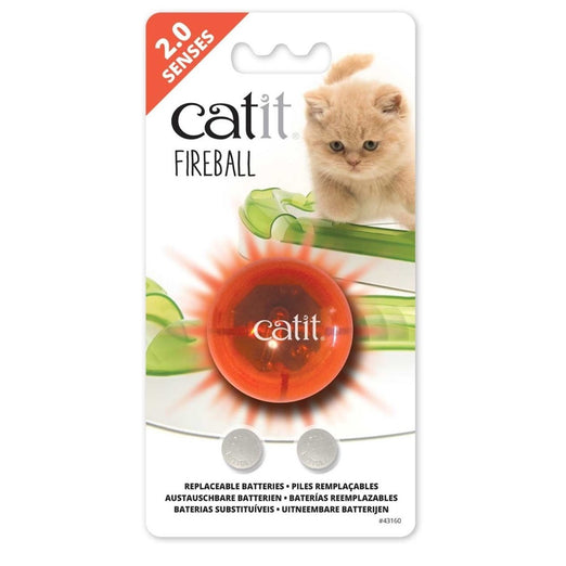 Catit 2.0 Senses Fireball Cat Toy