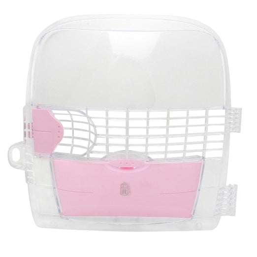 Catit Pet Cargo Cabrio Replacement Front Door In Pink - Kohepets