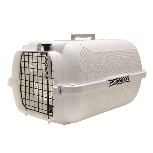 Catit Style Profile Voyageur 100 Cat Carrier - White Tiger - Kohepets