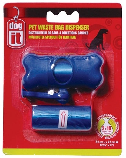 Dogit Waste Bag Dispenser - Kohepets