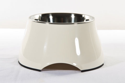 Dogit Elevated Dish for Dogs - Size S