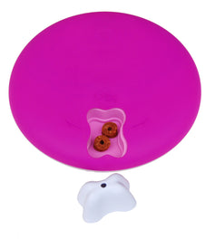 10% OFF: Nina Ottosson Spinny Interactive Dog & Cat Toy