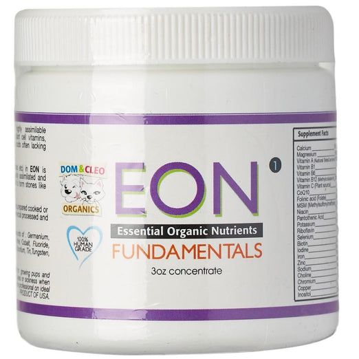 Dom & Cleo EON Fundamentals Supplement 3oz