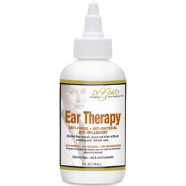 Dr Gold's Extra Gentle Ear Therapy 4oz