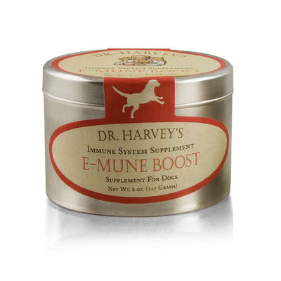 Dr Harvey's E-Mune Boost For Dogs 8oz