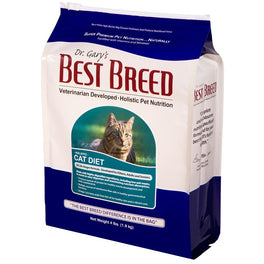 Dr. Gary's Best Breed Holistic Cat Diet Dry Cat Food