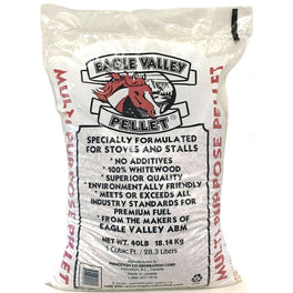 Eagle Valley Multi Purpose Pet Pine Litter 40lb
