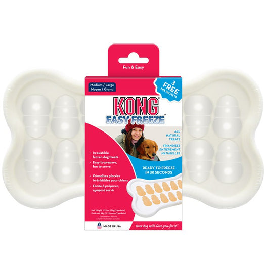 Kong Easy Freeze Kit - Medium/ Large