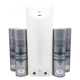Eco-On Automated Odour Neutraliser Fragrance Dispenser