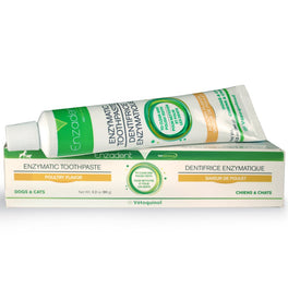 Enzadent Enzymatic Pet Toothpaste (Poultry Flavour) 90g