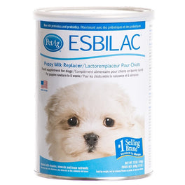 15% OFF: PetAg Esbilac Puppy Milk Replacer Powder 12oz
