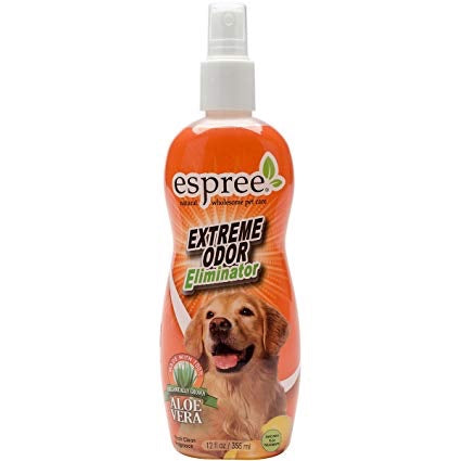 $5 OFF: Espree Extreme Odor Eliminator Spray 12oz (5 TO 15 NOV) - Kohepets