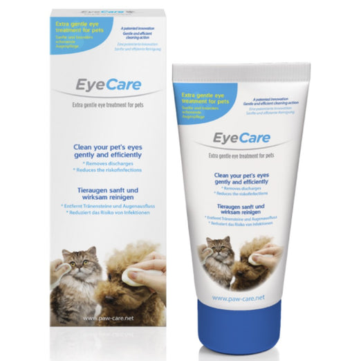 EyeCare Extra Gentle Pet Eye Cleaner & Treatment 150g - Kohepets