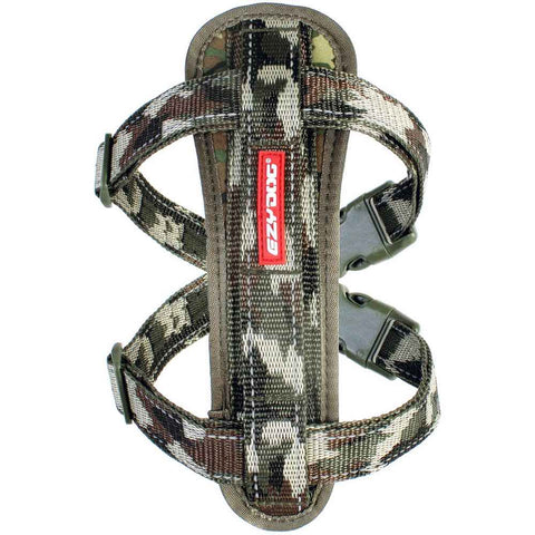 EzyDog Chest Plate Harness - Large - Kohepets