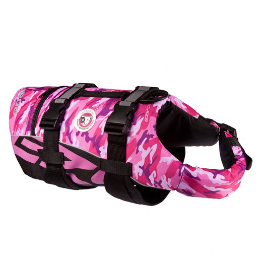 EzyDog Doggy Floatation Vest Medium - Kohepets