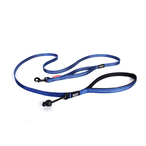 EzyDog Soft Trainer Lite Leash - Kohepets