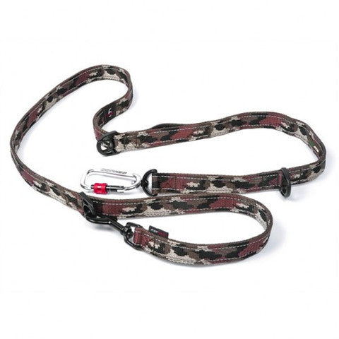 EzyDog Vario 6 Multi-Function Leash With Carabiner - Kohepets