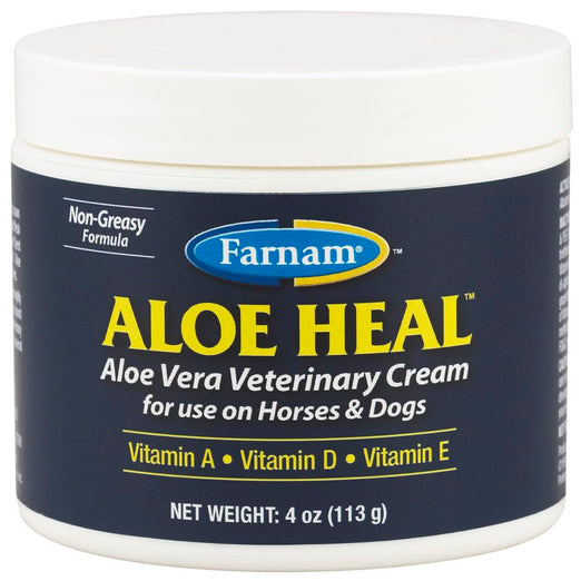 Farnam Aloe Heal Veterinary Cream 4oz