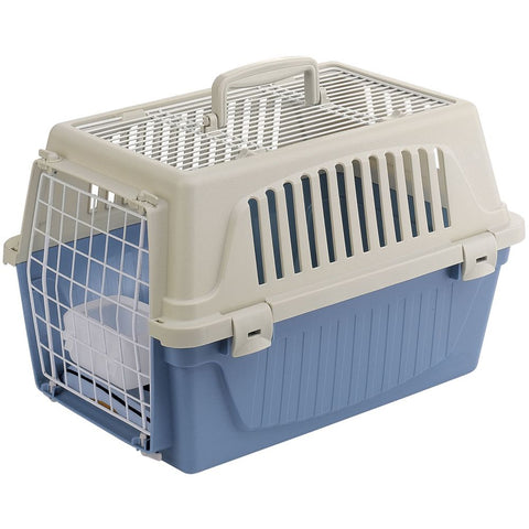Ferplast Atlas 10 Open Top Pet Carrier - Kohepets