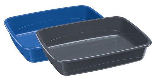 Ferplast Nip 10 Cat Litter Tray - Kohepets