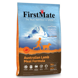 20% OFF: FirstMate Grain Free Australian Lamb Formula Dry Dog Food