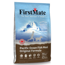 20% OFF: FirstMate Grain Free Pacific Ocean Fish Formula Small Bites Dry Dog Food