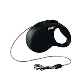 Flexi New Classic Retractable Cord Leash Extra Small