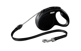 Flexi New Classic Retractable Cord Leash Medium