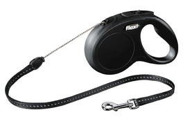 Flexi New Classic Retractable Cord Leash Small