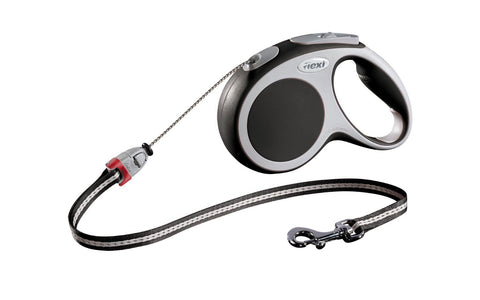 Flexi Vario Retractable Cord Leash Medium - Kohepets