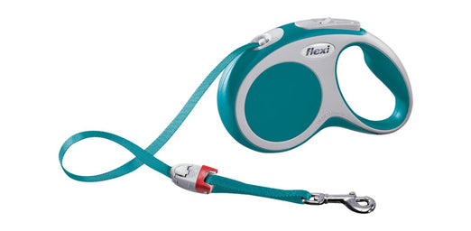 Flexi Vario Retractable Tape Leash Small - Kohepets