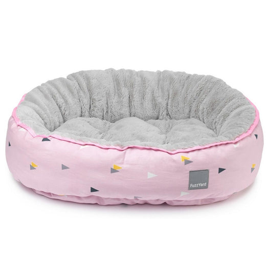 FuzzYard Reversible Dog Bed - Dusk (discontinued) - Kohepets
