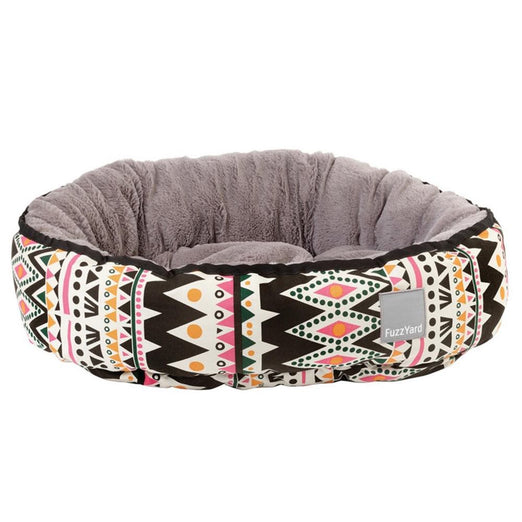 FuzzYard Reversible Dog Bed - San Felipe - Kohepets