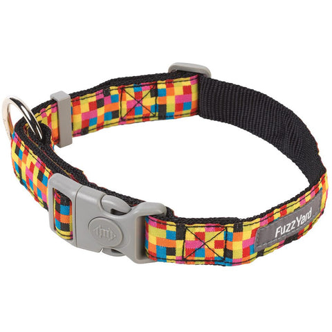 FuzzYard 1983 Dog Collar (discontinued) - Kohepets