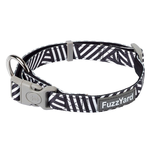 Fuzzyard Dog Collar (Northcote) - Kohepets