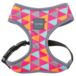 FuzzYard Crush Dog Harness