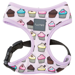 FuzzYard Fresh Cupcakes Dog Harness