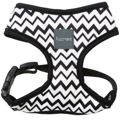 FuzzYard Ok Ok Dog Harness